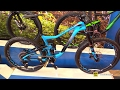 2017 Giant Trance Advanced 0 Bike - Walkaround - 2016 Eurobike