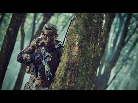 Operation Mekong (2016) - Chinese Movie Review