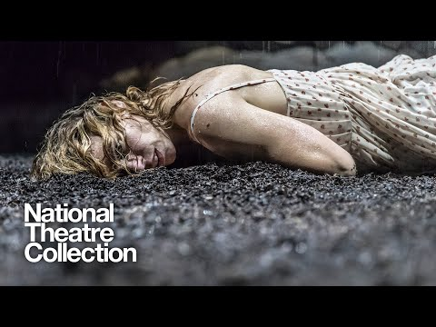 Official Yerma Trailer with Billie Piper - Young Vic | National Theatre Collection