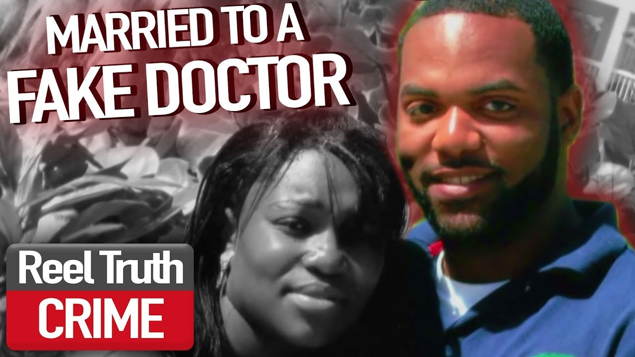 Who the (BLEEP) did I Marry | Married to a FAKE DOCTOR | Crime Documentary | Reel Truth Crime