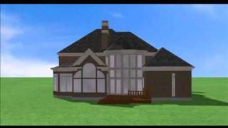 Westover House Plan By Archival Designs