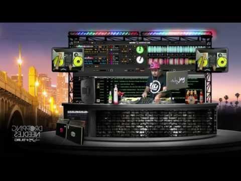 07/25/14 - DJ Mix - Recorded for Radio Airtime on Santa Barbara's Z94.5fm