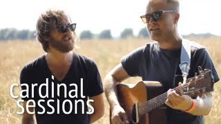 Two Gallants - Broken Eyes - CARDINAL SESSIONS (Appletree Garden Special)