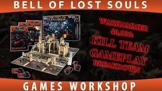 BoLS Overview | Kill Team Gameplay Breakdown