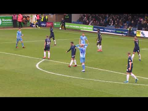 Southend Coventry Goals And Highlights