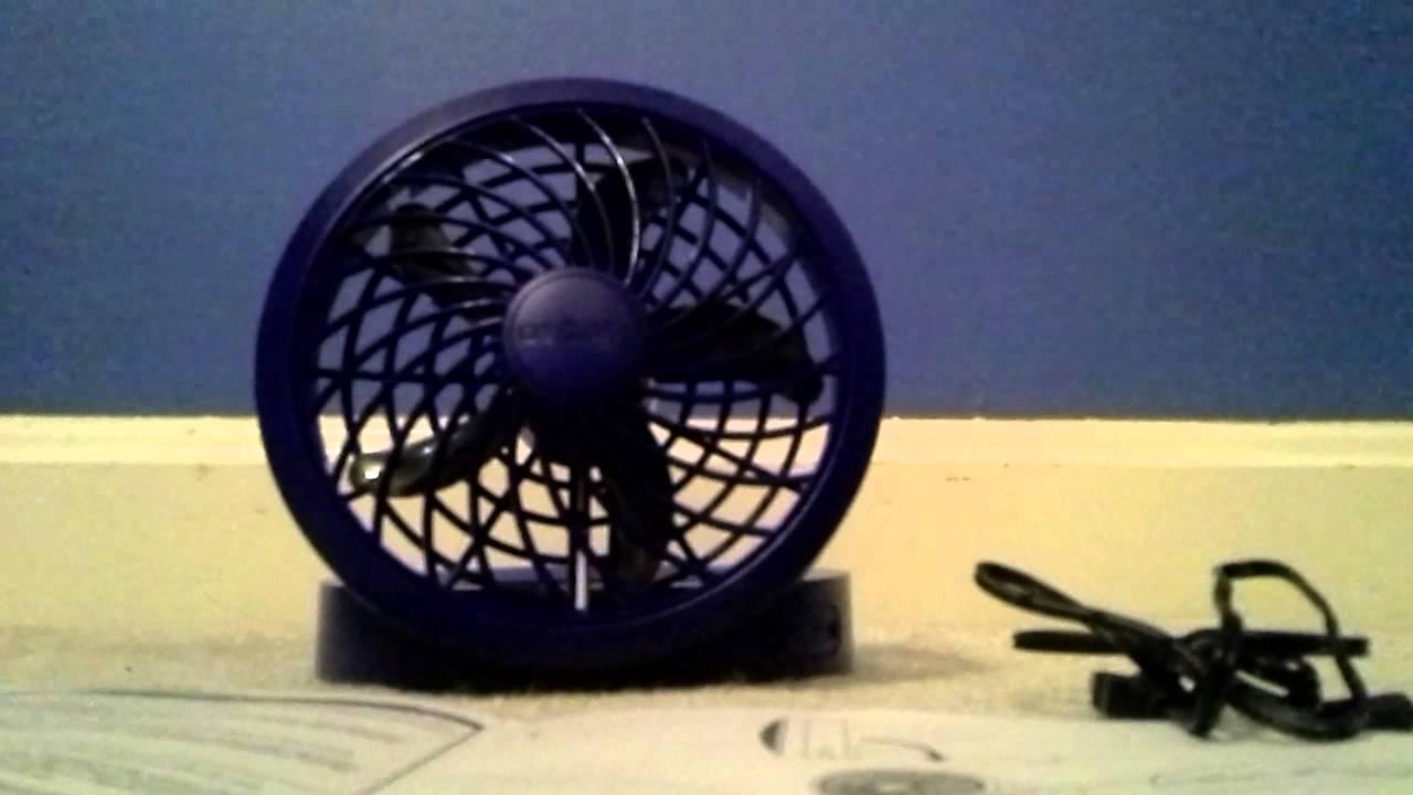 02 Cool Fan : Cool usb fan youtube