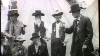 Confederate Veterans Convention (1914 SILENT FILM)