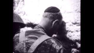 שישה ימים בירושלים - סרט על מלחמת ששת הימים