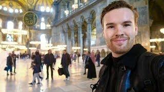 ISTANBUL TURKEY SIGHTSEEING TOUR (WINTER) 🇹🇷
