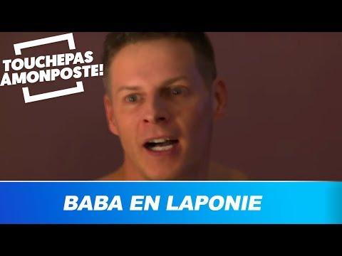 Baba en Laponie : 1ère nuit 'mouvementée' pour les chroniqueurs