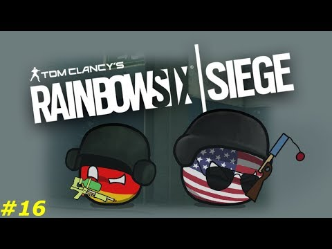 Rainbow Six Siege Memes #16 - (Marine Drill Sergeant.MP3)