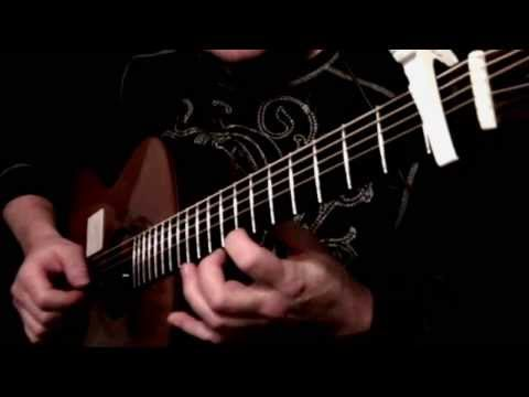 Firework (Katy Perry) - Fingerstyle Guitar