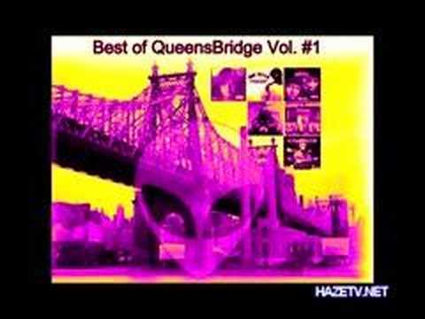 Nas - Deja Vu (Best of Queensbridge Mixtape#1)