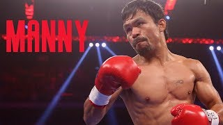 Manny Pacquiao -