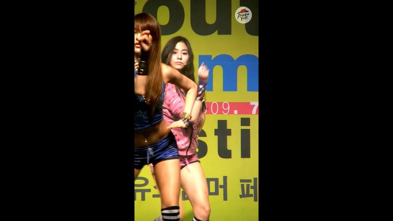 Download [090718 HD] After School - Play Girlz (Uee // 유이 Fancam)