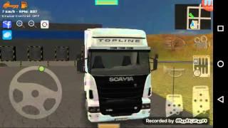 EP.2 vida real -Grand truck simulador