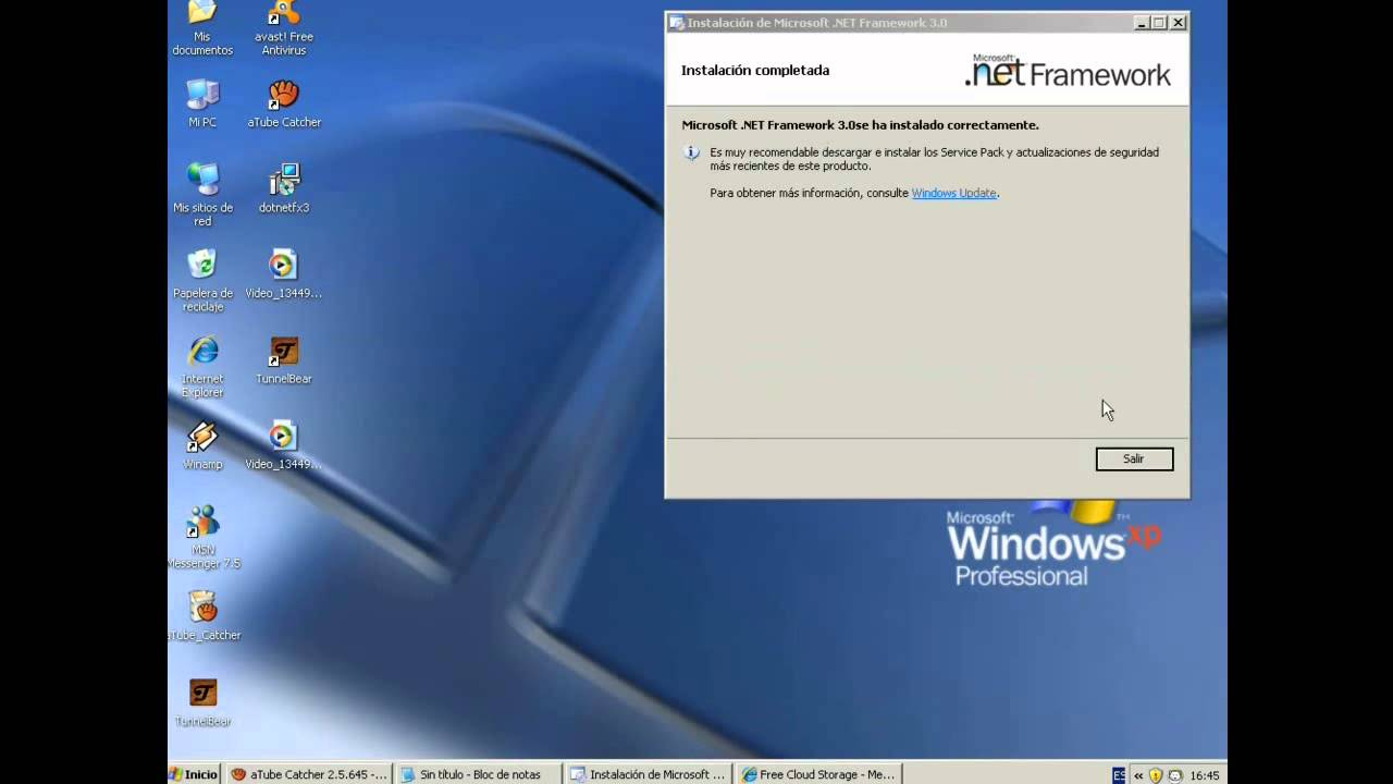 Microsoft net framework 2.0 windows 7 free download