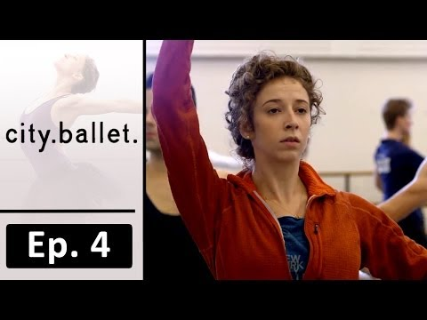 Soloists | Ep. 4 | city.ballet