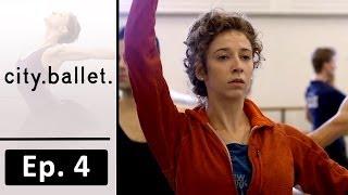 Soloists | Ep. 4 | city.ballet