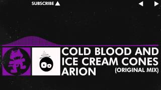 Repeat youtube video [Electro] - Arion - Cold Blood and Ice Cream Cones (Original Mix) [Monstercat Release]