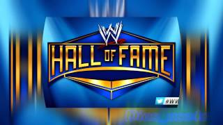 "WWE Wrestlemania 29 4th Theme Song: ""Hall of Fame"" By The Script"