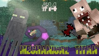 Minecraft: Mechanical Titan Pack: Enervation Dynamos & Rubber-Farms! (Part 14) (Dutch Commentary)