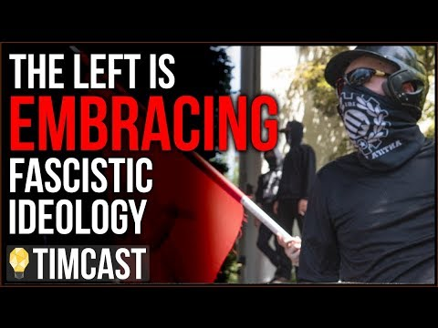 "TIM: The Left Is Embracing Fascistic Ideology, Vox Entertains ""Socialist Nationalism"""