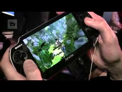Sony PlayStation Vita Release Date Leaks Online