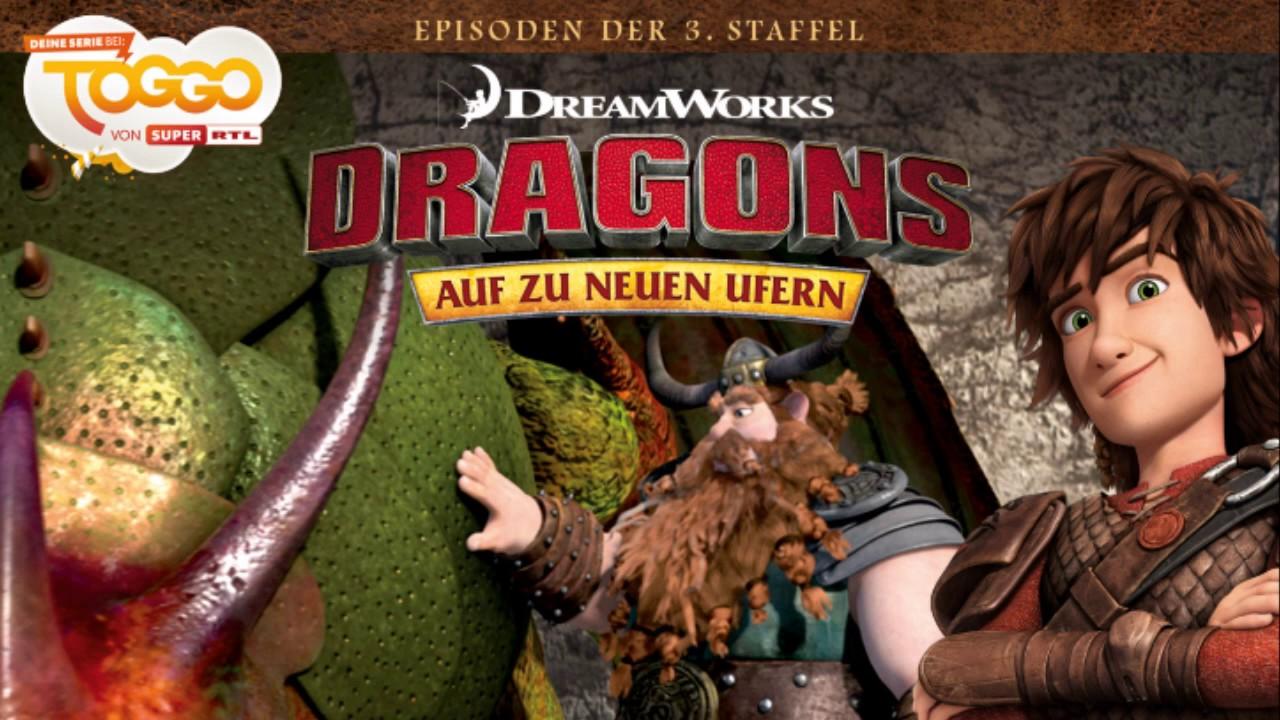 dragons auf zu neuen ufern auf deutsch