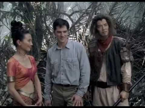 monkey king The Lost Empire 2001