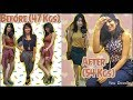 My Weight Gain Story || Skinny Girls Guide to gain Weight || Indian Edition