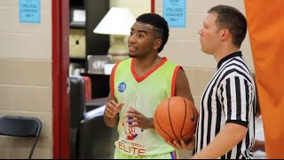 2015 Keyshawn Evans Drops 32 On Day 1 Of Best of the South!