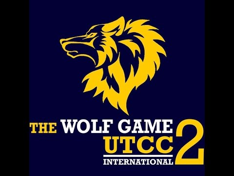 UTCC International The Wolf Game 2 - Campaign 1