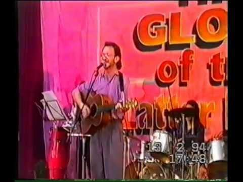 Graham Kendrick - Heaven is in my Heart - Live in Nigeria (1994)