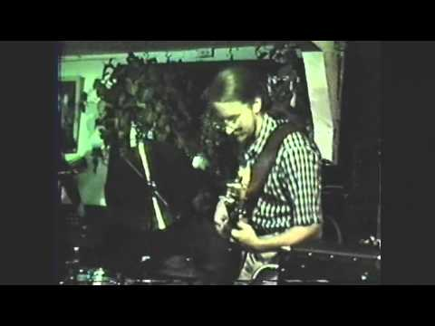 Wayne Johnson Trio: Grasshopper - Live at The Comeback Inn -1982