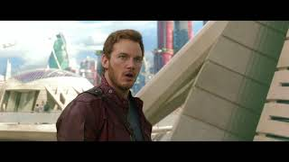Guardians Of The Galaxy 10cc I M Not In Love THAT SCENE