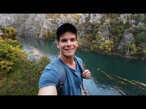 A Week In My Life!! (Macedonia)