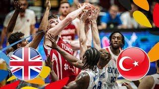 FIBA U20 Women's European Championship 2018