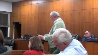 Jackson County Commission Meeting, Scottsboro, Al. 11-19-2012.wmv