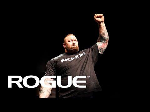 2019 Arnold Strongman Classic -  Rogue Winner's Circle