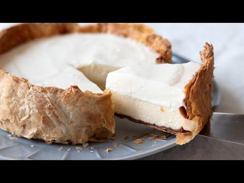 ベイクド&レアチーズケーキの作り方 Baked & Rare Cheesecake|HidaMari Cooking