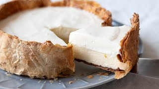 Baked & Rare Cheesecake|HidaMari Cooking