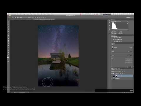 Introduction to Exposure Blending in Photoshop