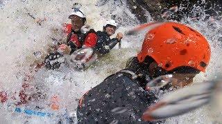 Taureau juin 2017 (Extreme Rafting)
