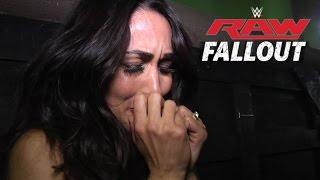 Family Friction - Raw Fallout - Aug. 25, 2014