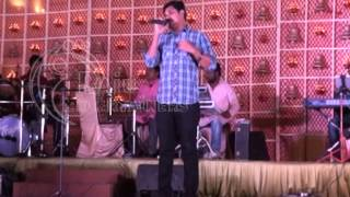 Ramana Bharath Vaj Singer - Shubakarudu  Song Annamayya Keerthanalu  -  Raju Events 09246278112