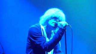 """The Charlatans """"Don't need a gun"""" at Manchester Apollo 1st June 2012"""