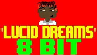 Lucid Dreams [8 Bit Tribute to Juice WRLD] - 8 Bit Universe