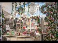 2018 Christmas Boutique • The Wonder of Christmas