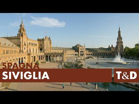 Siviglia, Andalusia, Spagna - Travel & Discover